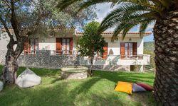 Vila Alexia - Kolios, Grecia / Skiathos