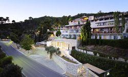 Hotel Atrium, Grecia / Skiathos