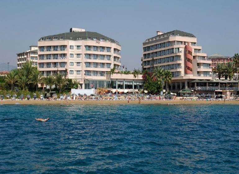 Aska Just In Beach,Turcia / Antalya / Alanya