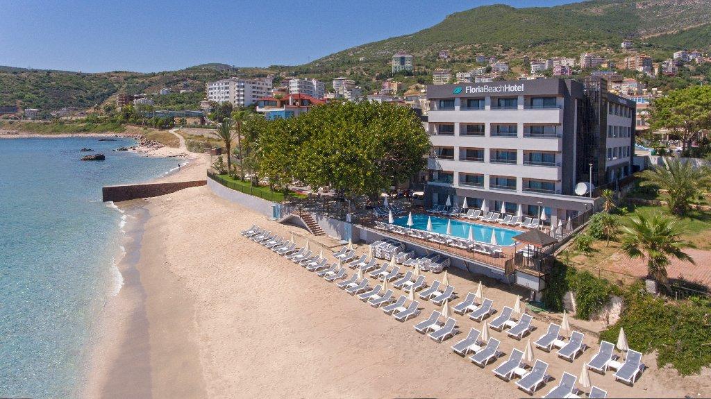 Floria Beach Hotel,Turcia / Antalya / Alanya