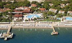 Crystal Flora Beach Resort, Turcia / Antalya / Kemer