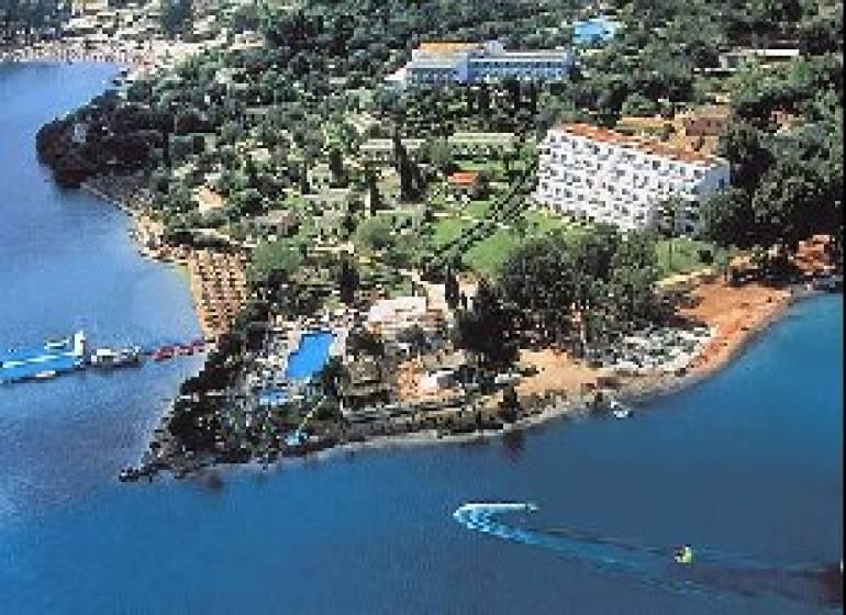 Louis Corcyra Beach,Grecia / Corfu / Gouvia