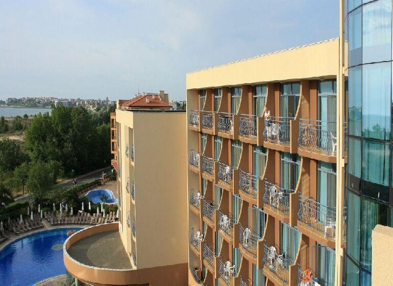 Hotel Tiara Beach,Bulgaria / Sunny Beach