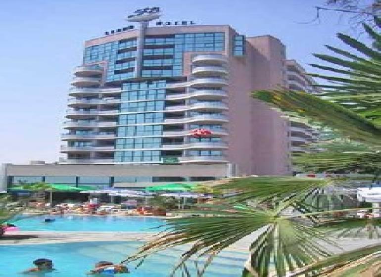Grand Hotel Sunny Beach,Bulgaria / Sunny Beach