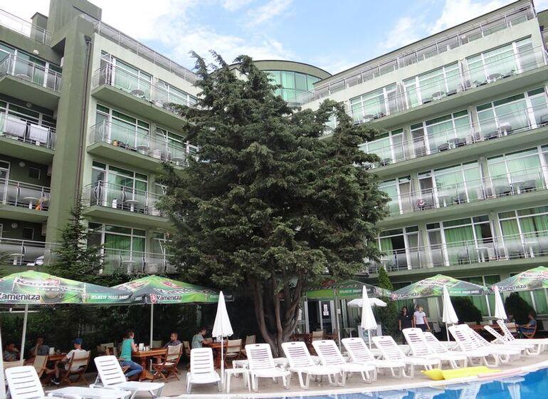 Hotel Boomerang,Bulgaria / Sunny Beach