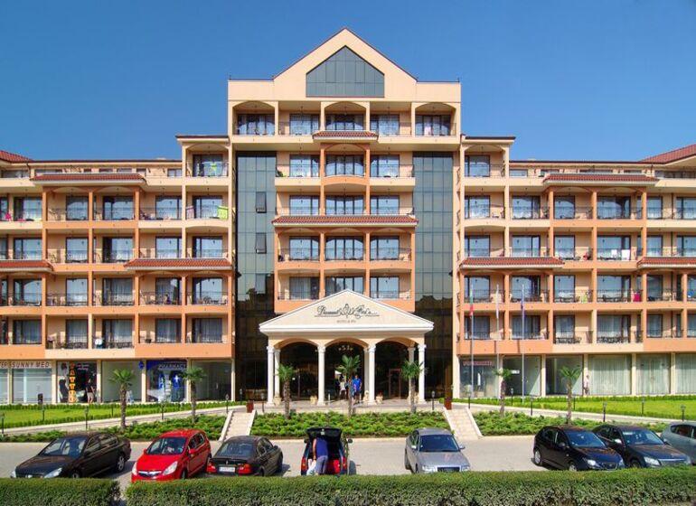Hotel Diamant Residence Hotel & Spa,Bulgaria / Sunny Beach