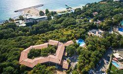Preslav Hotel, Bulgaria / Nisipurile de Aur