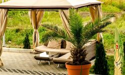 Babylonia Resort, Romania / Costinesti