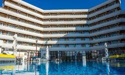 Hotel Ambasador, Romania / Mamaia