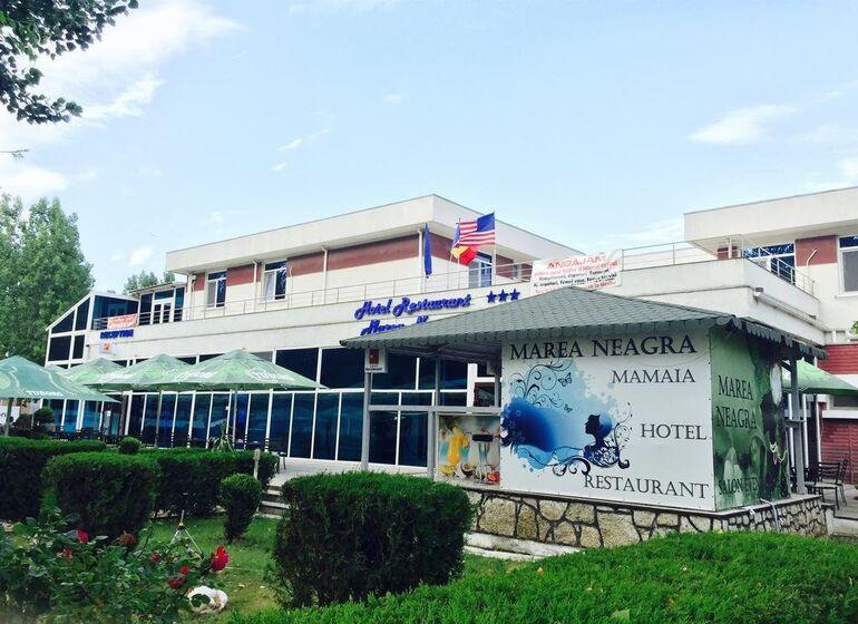 Marea Neagra,Romania / Mamaia