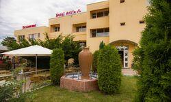 Hotel Adria, Romania / Saturn