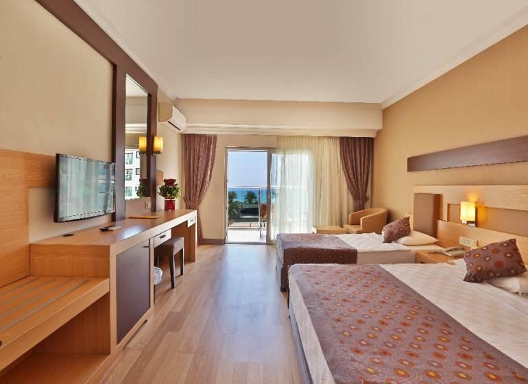 Primasol Telatiye Resort,Turcia / Antalya / Alanya