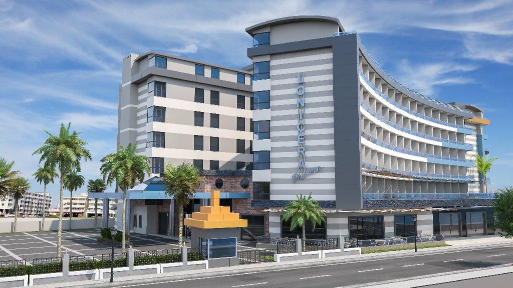Lonicera Premium Hotel (adults Only 18+),Turcia / Antalya / Alanya
