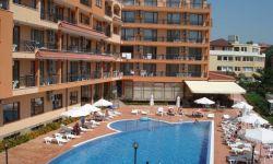 Hotel Apart Complex Happy, Bulgaria / Sunny Beach