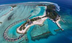 Cinnamon Dhonveli Maldives, Maldive / Maldives