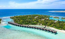 Sheraton Full Moon Resort, Maldive / Maldives