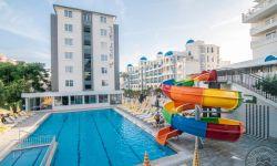 Kolibri Hotel, Turcia / Antalya / Alanya