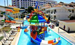 Hotel Dream World Hill, Turcia / Antalya / Side
