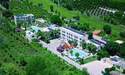 Golden Sun Hotel, Turcia / Antalya / Kemer