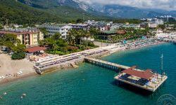 Sumela Garden Hotel, Turcia / Antalya / Kemer