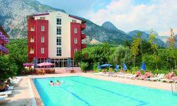 Hotel Grand Derin, Turcia / Antalya / Kemer