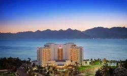 Hotel Akra Hotel, Turcia / Antalya