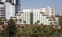 Hotel Akra -v, Turcia / Antalya