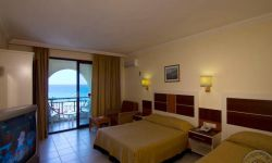 Krizantem Hotel, Turcia / Antalya / Alanya