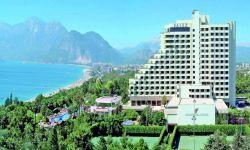 Ozkaymak Falez Hotel, Turcia / Antalya