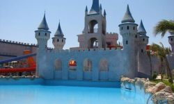 Serenity Fun City, Egipt / Hurghada