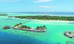 Paradise Island Resort Spa, Maldive / Maldives