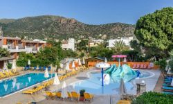 Katrin Hotel And Bungalows, Grecia / Stalis