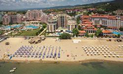 Hotel Marlin Beach, Bulgaria / Sunny Beach