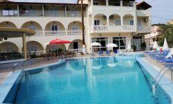 Georgia Apartments - Recomandat 3* Superior (renovat), Grecia / Zakynthos / Tsilivi